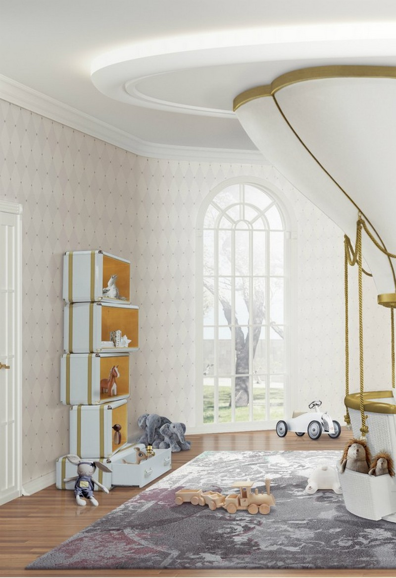 Children's Bedroom Decor: The Perfect Bookcase For Your Kids