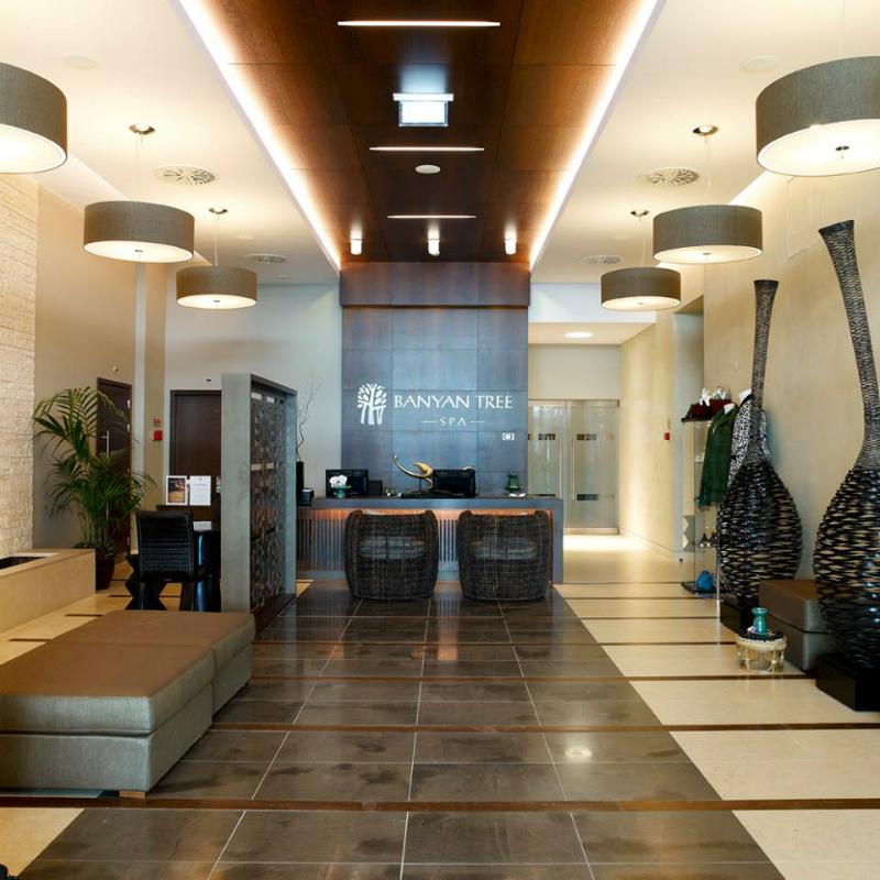 Luxury Spas Enjoy Holistic Treatments of Banyan Tree Spa Estoril (1)