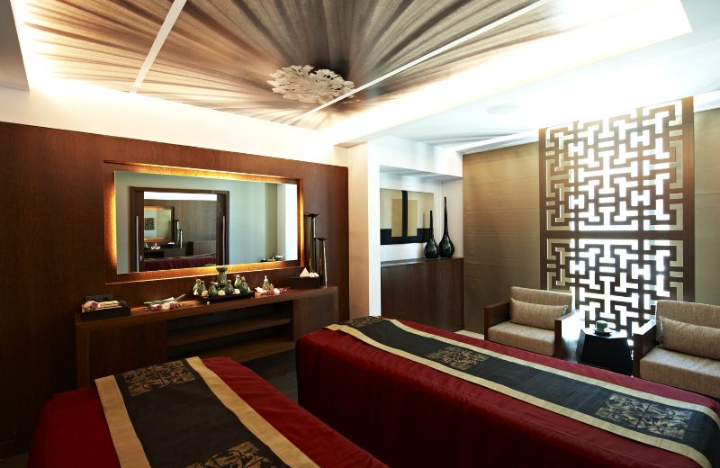 Luxury Spas Enjoy Holistic Treatments of Banyan Tree Spa Estoril (2)