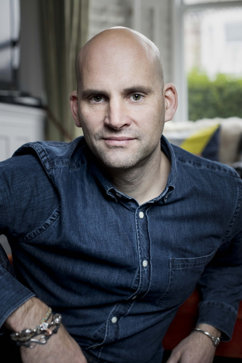 Meet Tim Mutton, the Creative Shepherd of the Blacksheep Studio