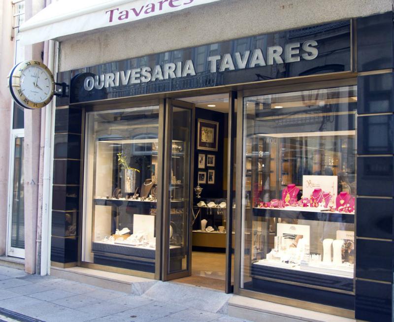 jewellery designs Ourivesaria Tavares Develops Innovative Yet Classic Jewellery Designs Ourivesaria Tavares Develops Innovative Yet Classic Jewellery Designs 6