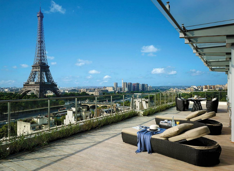 maison et objet 2019 Best Luxury Hotels In Paris To Stay In During Maison et Objet 2019 See the Ultimate Paris Design and City Guide for Maison et Objet 2019 99