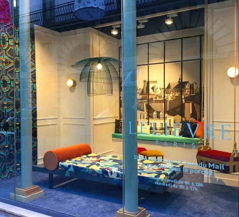 The Best Design Showrooms to Visit During Paris Deco Off 2019 (15)