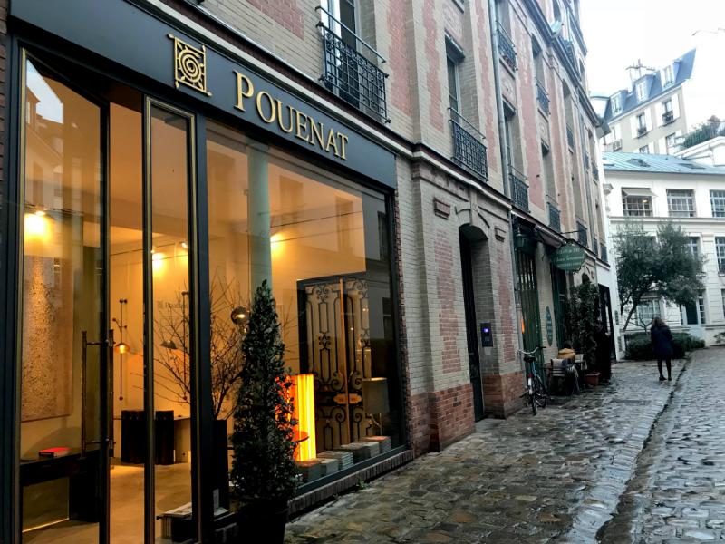 The Best Design Showrooms to Visit During Paris Deco Off 2019 (16)
