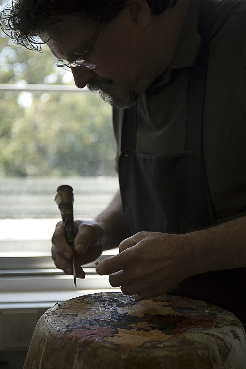 The Pioneering Handcrafted Creations at CULTURE Creative Hub