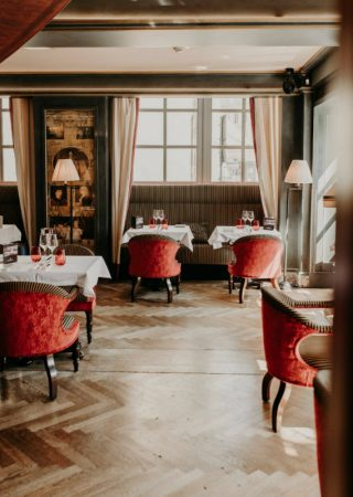 Discover CovetED's Picks For The Finest Restaurants In The World