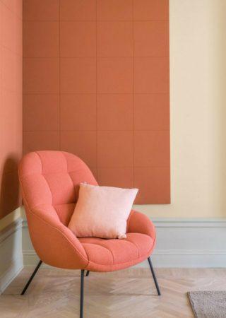 5 Exquisite Interiors Using Pantone's Colour of The Year 2019