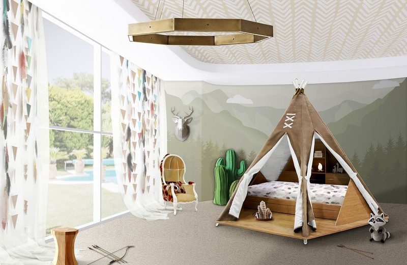 6 Cheeky Kids Bedroom Ideas With Teepee Tents Kids Bedroom Ideas 6 Cheeky Kids Bedroom Ideas With Teepee Tents 6 Cheeky Kids Bedroom Ideas With Teepee Tents 5