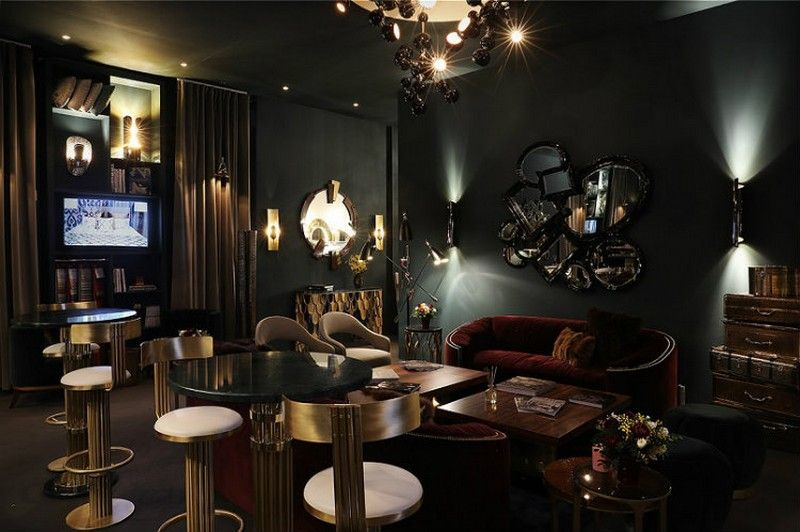 Covet House Presents A New Concept For Maison et Objet 2019 Maison et Objet 2019 Covet House Presents A New Concept For Maison et Objet 2019 Covet House Presents A New Concept For Maison et Objet 2019 2