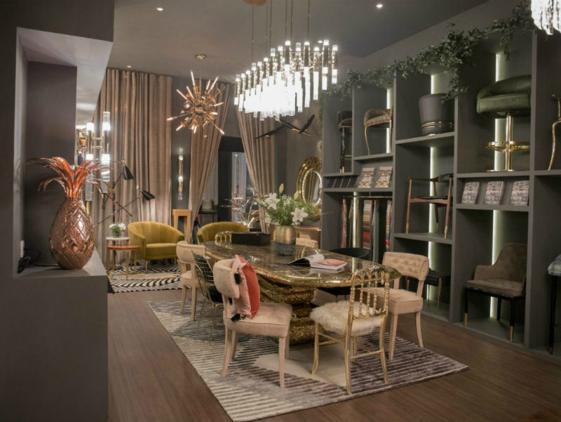 Covet House Presents A New Concept For Maison et Objet 2019 Maison et Objet 2019 Covet House Presents A New Concept For Maison et Objet 2019 Covet House Presents A New Concept For Maison et Objet 2019 4