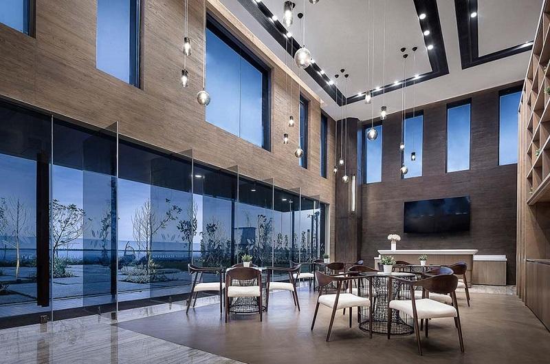 Covet International Awards: Best Commercial Project by PTang Studio ➤ #covetedmagazine #interiordesign #homedecor #maisonetobjet2019 #designtrends #covetawards #luxurybrands #craftsmanship ➤ www.covetedition.com ➤ @covetedmagazine @bocadolobo @delightfulll @brabbu @essentialhomeeu @circudesign @mvalentinabath @luxxu @covethouse_ @rug_society @pullcast_jewelryhardware @byfoogo