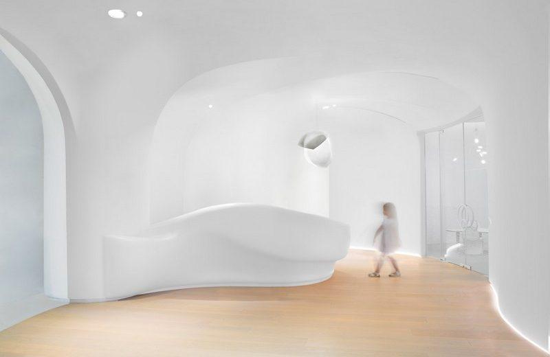 Design by Roar Creates the Nursery of the Future in Dubai