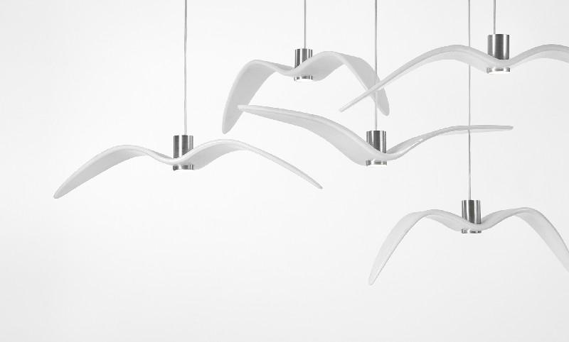 Designer Lighting Shined At Maison et Objet 2019 Thanks To Brokis #covetedmagazine #interiordesign #homedecor #maisonetobjet2019 #designtrends #covetawards #luxurybrands #craftsmanship ➤ www.covetedition.com ➤ @covetedmagazine @bocadolobo @delightfulll @brabbu @essentialhomeeu @circudesign @mvalentinabath @luxxu @covethouse_ @rug_society @pullcast_jewelryhardware @byfoogo