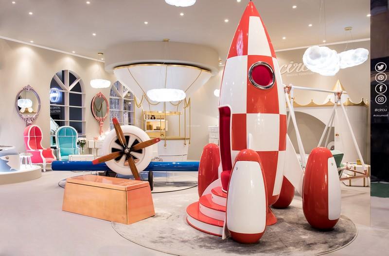 Enter the Kids Bedroom Wonderland at Maison et Objet 2019 maison et objet 2019 Enter the Kids Bedroom Wonderland at Maison et Objet 2019 Enter the Kids Bedroom Wonderland at Maison et Objet 2019 1