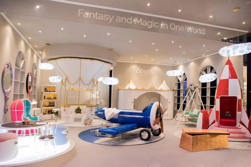 Enter the Kids Bedroom Wonderland at Maison et Objet 2019 maison et objet 2019 Enter the Kids Bedroom Wonderland at Maison et Objet 2019 Enter the Kids Bedroom Wonderland at Maison et Objet 2019 4