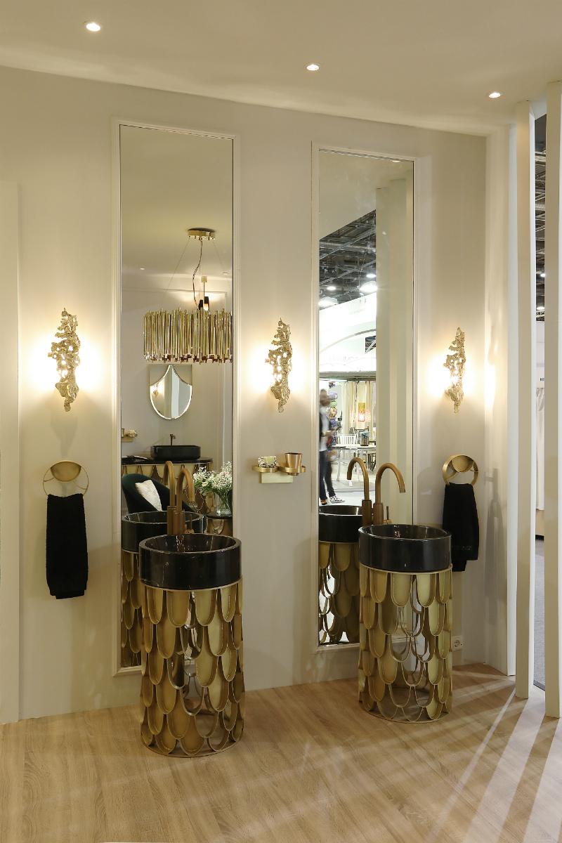 Maison Valentina Improves the Bathroom Experience at Maison et Objet (31)
