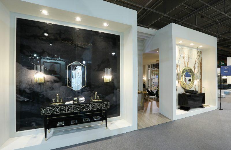 Maison Valentina Improves the Bathroom Experience at Maison et Objet (32)