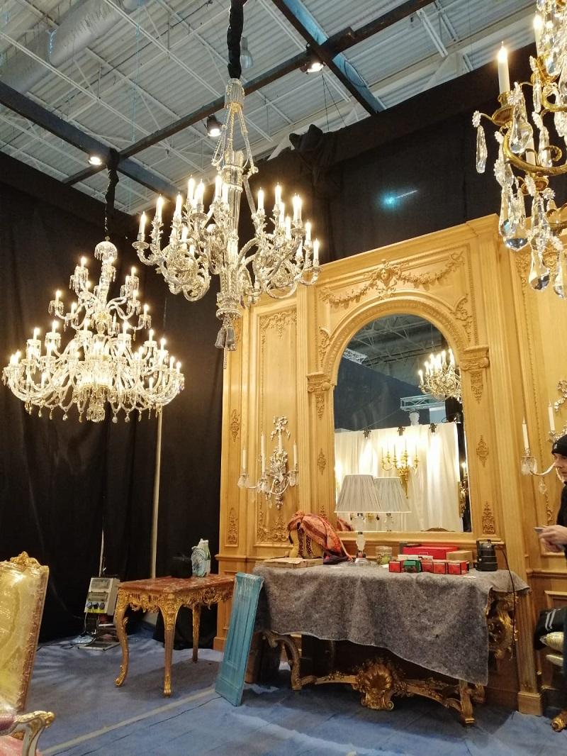 maison et objet 2019 behind the scenes covet edition. Black Bedroom Furniture Sets. Home Design Ideas