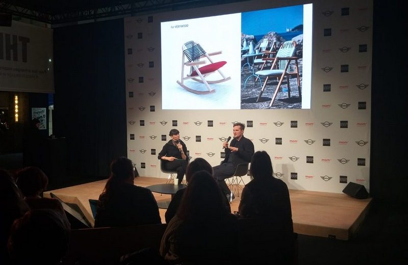Maison et Objet 2019 - The Designer of the Year 2019 Conference ...