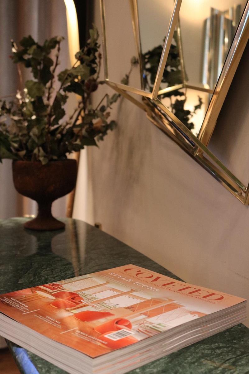 Stands You Can't Miss From Top Luxury Brands At Maison et Objet 2019 ➤ #covetedmagazine #interiordesign #homedecor #maisonetobjet2019 #maisonetobjet #parisdecooff2019 ➤ www.covetedition.com ➤ @covetedmagazine @bocadolobo @delightfulll @brabbu @essentialhomeeu @circudesign @mvalentinabath @luxxu @covethouse_ @rug_society @pullcast_jewelryhardware @byfoogo Maison et Objet 2019 StandsYou Can't Miss From Top Luxury Brands At Maison et Objet 2019 Stands You Cant Miss From Top Luxury Brands At Maison et Objet 2019 4