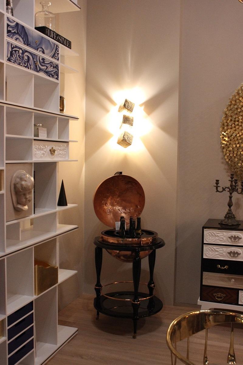 Stands You Can't Miss From Top Luxury Brands At Maison et Objet Paris 2019 ➤ #covetedmagazine #interiordesign #homedecor #maisonetobjet2019 #maisonetobjet #parisdecooff2019 ➤ www.covetedition.com ➤ @covetedmagazine @bocadolobo @delightfulll @brabbu @essentialhomeeu @circudesign @mvalentinabath @luxxu @covethouse_ @rug_society @pullcast_jewelryhardware @byfoogo Maison et Objet 2019 StandsYou Can't Miss From Top Luxury Brands At Maison et Objet 2019 Stands You Cant Miss From Top Luxury Brands At Maison et Objet 2019 BL 5