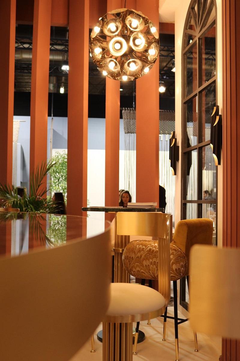 Stands You Can't Miss From Top Luxury Brands At Maison et Objet Paris 2019 ➤ #covetedmagazine #interiordesign #homedecor #maisonetobjet2019 #maisonetobjet #parisdecooff2019 ➤ www.covetedition.com ➤ @covetedmagazine @bocadolobo @delightfulll @brabbu @essentialhomeeu @circudesign @mvalentinabath @luxxu @covethouse_ @rug_society @pullcast_jewelryhardware @byfoogo Maison et Objet 2019 StandsYou Can't Miss From Top Luxury Brands At Maison et Objet 2019 Stands You Cant Miss From Top Luxury Brands At Maison et Objet 2019 DL 3