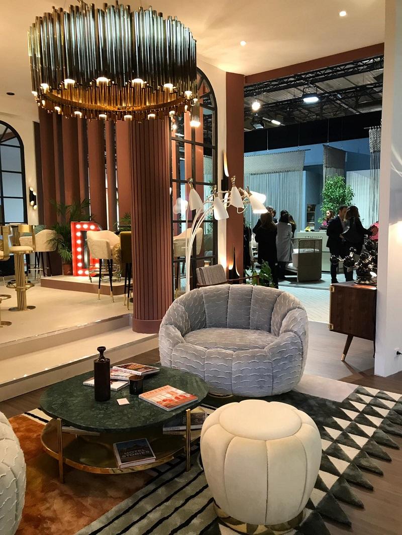 Stands You Can't Miss From Top Luxury Brands At Maison et Objet Paris 2019 ➤ #covetedmagazine #interiordesign #homedecor #maisonetobjet2019 #maisonetobjet #parisdecooff2019 ➤ www.covetedition.com ➤ @covetedmagazine @bocadolobo @delightfulll @brabbu @essentialhomeeu @circudesign @mvalentinabath @luxxu @covethouse_ @rug_society @pullcast_jewelryhardware @byfoogo Maison et Objet 2019 StandsYou Can't Miss From Top Luxury Brands At Maison et Objet 2019 Stands You Cant Miss From Top Luxury Brands At Maison et Objet 2019 DL 4