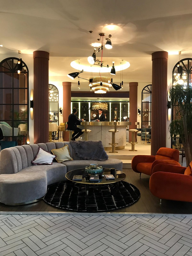 Stands You Can't Miss From Top Luxury Brands At Maison et Objet Paris 2019 ➤ #covetedmagazine #interiordesign #homedecor #maisonetobjet2019 #maisonetobjet #parisdecooff2019 ➤ www.covetedition.com ➤ @covetedmagazine @bocadolobo @delightfulll @brabbu @essentialhomeeu @circudesign @mvalentinabath @luxxu @covethouse_ @rug_society @pullcast_jewelryhardware @byfoogo Maison et Objet 2019 StandsYou Can't Miss From Top Luxury Brands At Maison et Objet 2019 Stands You Cant Miss From Top Luxury Brands At Maison et Objet 2019 EH