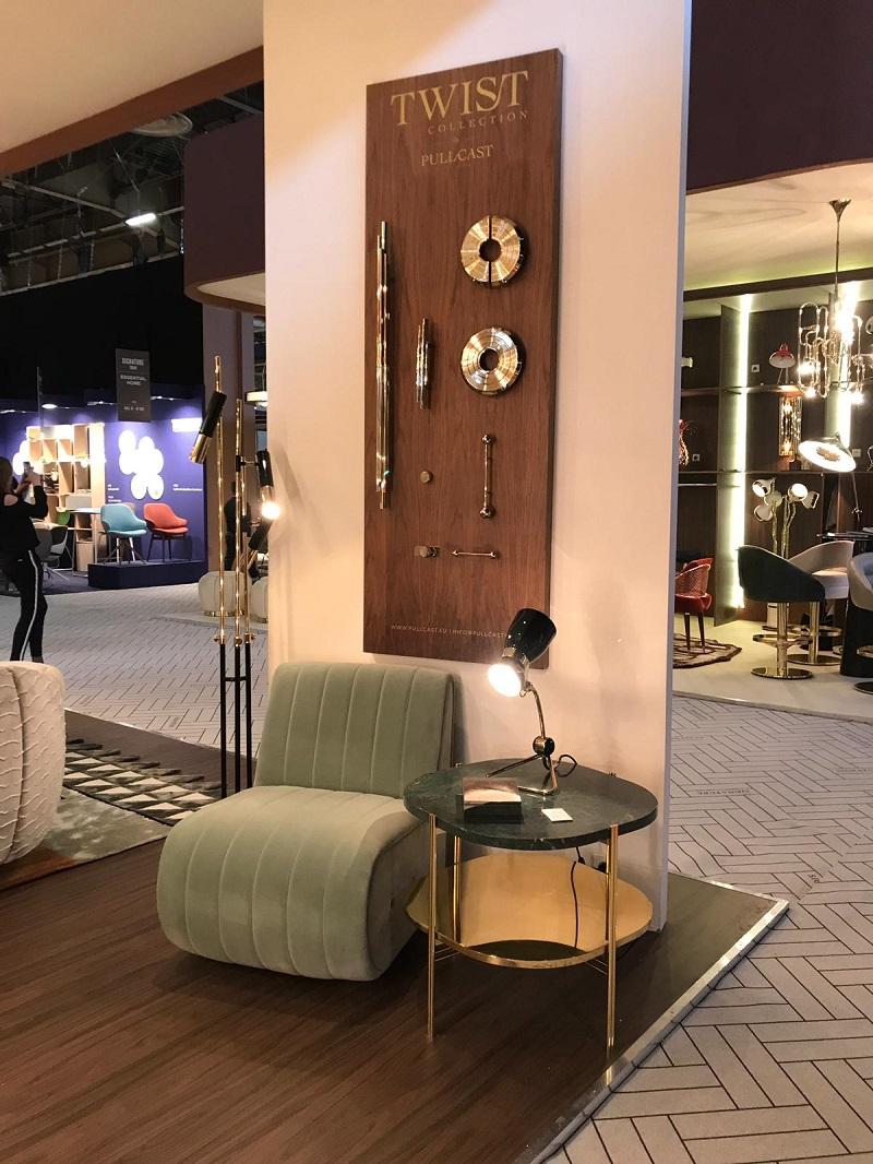 Stands You Can't Miss From Top Luxury Brands At Maison et Objet Paris 2019 ➤ #covetedmagazine #interiordesign #homedecor #maisonetobjet2019 #maisonetobjet #parisdecooff2019 ➤ www.covetedition.com ➤ @covetedmagazine @bocadolobo @delightfulll @brabbu @essentialhomeeu @circudesign @mvalentinabath @luxxu @covethouse_ @rug_society @pullcast_jewelryhardware @byfoogo Maison et Objet 2019 StandsYou Can't Miss From Top Luxury Brands At Maison et Objet 2019 Stands You Cant Miss From Top Luxury Brands At Maison et Objet 2019 PC