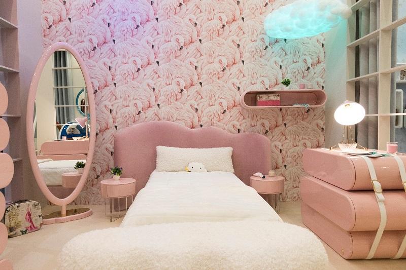 Stands You Can't Miss From Top Luxury Brands At Maison et Objet Paris 2019 ➤ #covetedmagazine #interiordesign #homedecor #maisonetobjet2019 #maisonetobjet #parisdecooff2019 ➤ www.covetedition.com ➤ @covetedmagazine @bocadolobo @delightfulll @brabbu @essentialhomeeu @circudesign @mvalentinabath @luxxu @covethouse_ @rug_society @pullcast_jewelryhardware @byfoogo Maison et Objet 2019 StandsYou Can't Miss From Top Luxury Brands At Maison et Objet 2019 Stands You Cant Miss From Top Luxury Brands At Maison et Objet 2019 circu 1