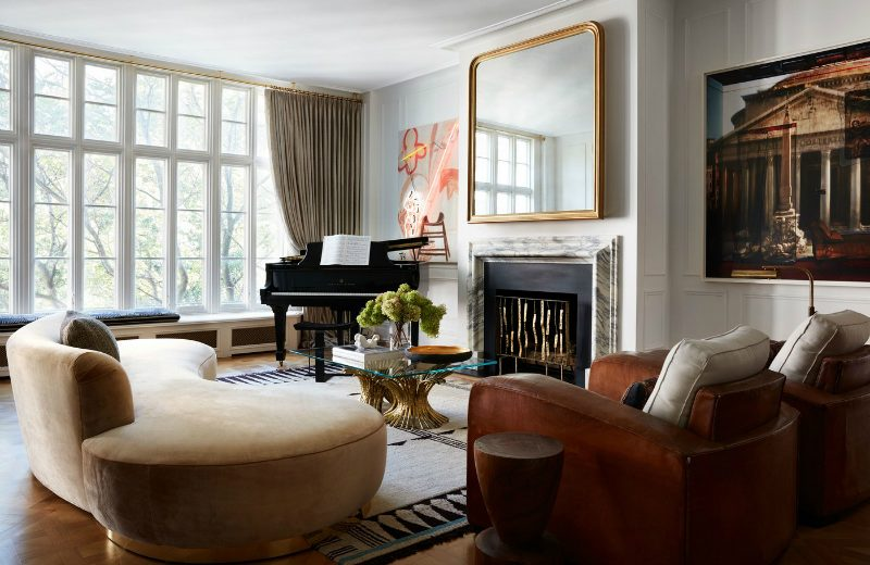 This NYC Apartment Gives Off Incredible Parisian Pied-à-Terre Vibes (4) parisian pied-à-terre This NYC Apartment Gives Off Incredible Parisian Pied-à-Terre Vibes This NYC Apartment Gives Off Incredible Parisian Pied Terre Vibes 4