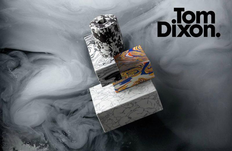 Tom Dixon to Showcase New Accessories Range at Maison et Objet 2019 (1)