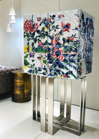 Vista Alegre Presents Its Latest Collections at Maison et Objet 2019 ➤ #covetedmagazine #interiordesign #homedecor #maisonetobjet2019 #maisonetobjet #parisdecooff2019 ➤ www.covetedition.com ➤ @covetedmagazine @bocadolobo @delightfulll @brabbu @essentialhomeeu @circudesign @mvalentinabath @luxxu @covethouse_ @rug_society @pullcast_jewelryhardware @byfoogo