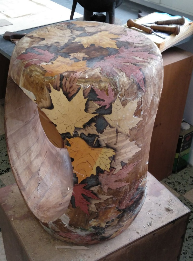 ArtsTool is Project Culture's Exclusive Series of Handcrafted Designs 5