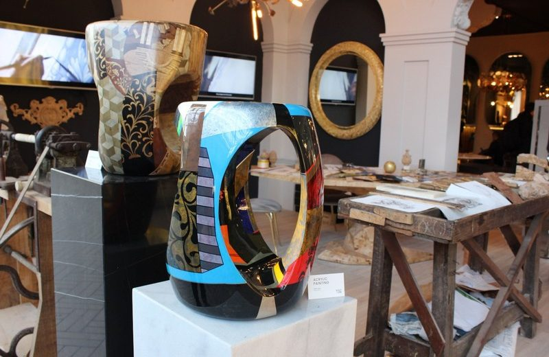 ArtsTool is Project Culture's Exclusive Series of Handcrafted Designs 8