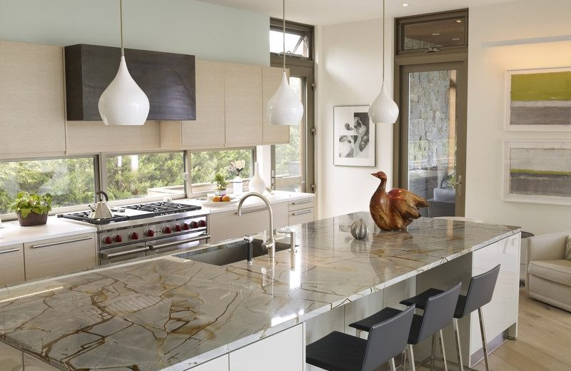 Be Inspired by 3 Outstanding Interior Projects from Stedila Design