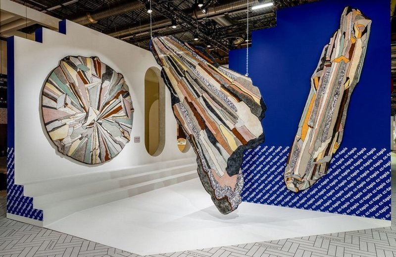 CC-Tapis Introduces New Limited Edition Rug by Jean-Marie Massaud 5