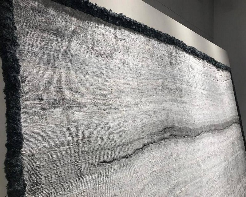 CC-Tapis Introduces New Limited Edition Rug by Jean-Marie Massaud 6
