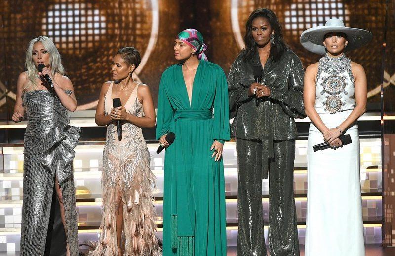 grammys 2019 Grammys 2019 Highlights: The Best Fashion Looks Seen on the Red Carpet Grammys 2019 Highlights The Best Fashion Looks Seen on the Red Carpet 12