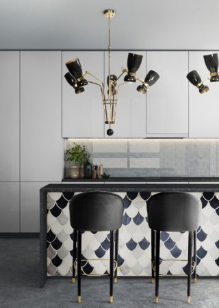 Kitchen Makeover 3 Steps for a More Luxurious Kitchen Space