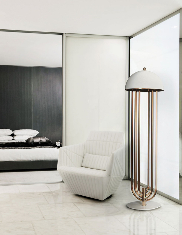 How to Do Light Design in The Bedroom