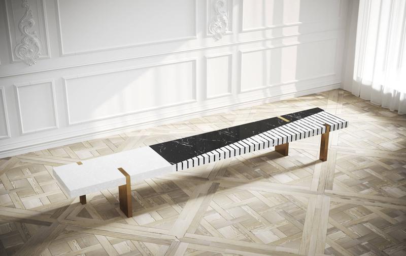 PAD Paris Artists: Isabelle Stanislas' Designs for Galerie BSL