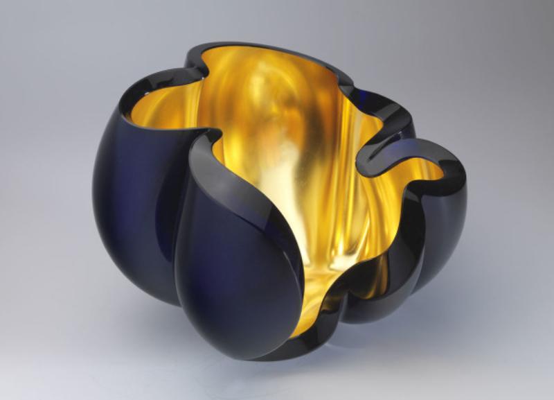 2 Barbara Nanning Brings Innovation to Ceramic and Glass Art