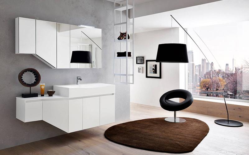 Top Bathroom Designs from ISH 2019