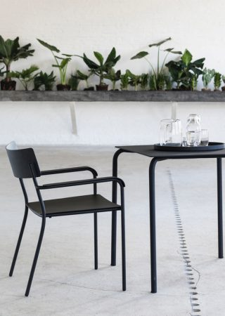 Vincent Van Duysen for Serax Collection Brings Modern Day Comfort to Decor