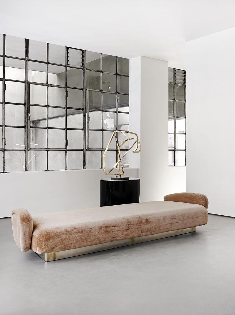 Vincenzo De Cotiis New Collectible Designs