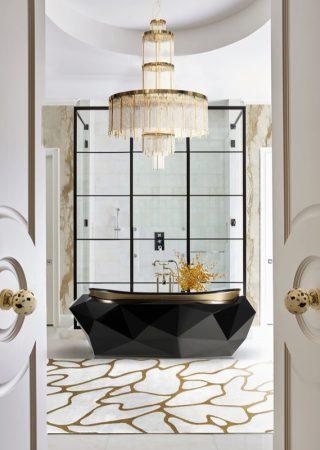 Bathroom Tips: 5 Ways to Enhance Luxury