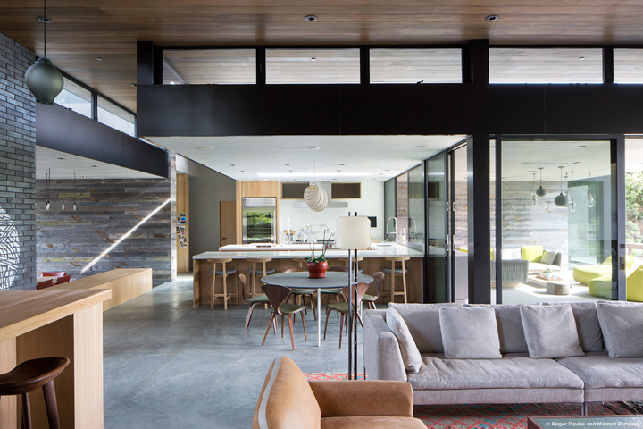 Amazing Interior Designers and Architects Divided by 7 Top Markets