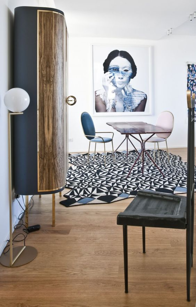 2. Design Trends Made in Italy: Past, Present, Future