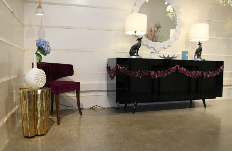 Showrooms We Covet: Lladró, USA